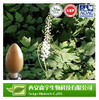 100% natural black cohosh extract , Triterpen Saponine Black Cohosh Extract