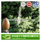 triterpene glycosides , Triterpen Saponine Black Cohosh Extract