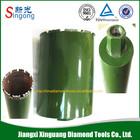 optimum standard diamond Core Drill Bits for Construction