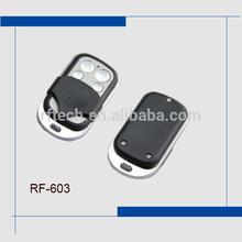 Wireless 12v universal car remote control transmitter