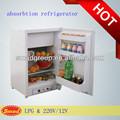 mini frigo da campeggio a gas gpl