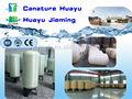 1054 FRP Tanques y tanques agua plástico y tapa abierta tanque de agua