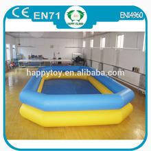 HI CE hot sale PVC inflatable infant swimming pool,funny inflatable swimming pool,framed swimming pool inflatable swimming pool