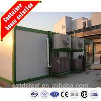 modular kit prefab house container house