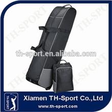 easy carry muitifunctional hard golf travel bag
