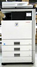 used photocopier Sharp 363