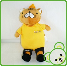 Toysrus supplier great material 2014 gift 3D design kids personalized backpacks