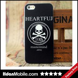 Hdan Skull Crossbones Retail Plastic Bags For Iphone 5s Shenzhen Phone Case