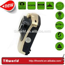 1080P HD 2.4 inch LCD CCTV Night Security K6000 Full HD DVR 1080P G-Sensor Dash Cam