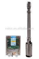 Lorentz Submersible Solar Pumps