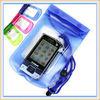 2014 best design plastic waterproof bag for samsung