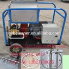GYB-1 500bar concrete cutting machine electric high pressure concrete cutting machine