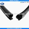 jiangyin huayuan supplys vários preto epdm ferroviário veículo peças de borracha