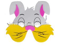 animal mask for kids toy for children animal EVA foam mask