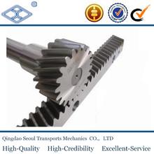 SUR3-1000 JIS standard SUS 304 m3 106T precision power transmission milling machine stainless steel racks