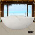 nueva llegada caliente venta de lujo sólido superficie de la bañera con el ce