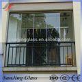 janela de vidro metros quadrados de vidro isolado