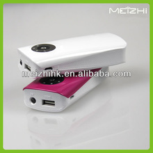 2014 new famous brand mobile power banks for wholesale
