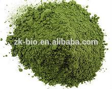 Healthy drink Wheatgrass juice powder