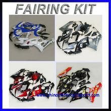 Fairing kit for suzuki gsxr600