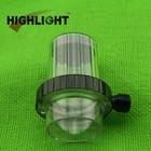 B016 anti-theft round magnetic AM/RF universal bottle cap