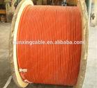 Hot Sale Super Flexible Welding Large Wooden Cable Spools for Sale