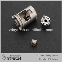 Cheap Price Automotive Parts made by Metal Injection Molding (MIM )