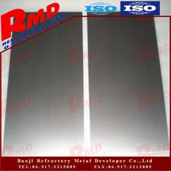 High-class ASTM B760 tungsten carbide sheet for superhard grinding wheels