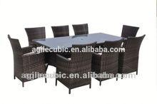 10032 indoor rattan swing chair