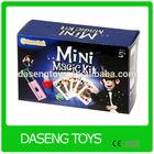 Mini Magic kits kids magic tricks
