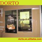 42 Inch Advertising Network Lcd Magic Mirror ,LCD display,TV MIrror tv