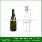 750ml Champagne Bottles