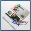 High quality Credit Card Size cr80 plastic prepaid phone card