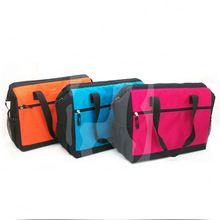 Stool cooler bag