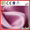 popular tecido de alta qualidade seda tecido ilusão