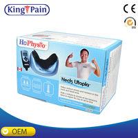 Electric pain relief kneading mini shiatsu neck massager