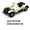 Die Cast Model Car 1:18
