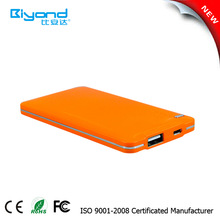 4000mAh Lithium ion Polymer Battery Micro USB power bank tester test voltage current capacity