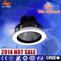 cree luz de teto acessórios 25w redonda diodo emissor de luz de teto