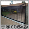New style high quality professional manufacture with ISO sliding gate designs for homes