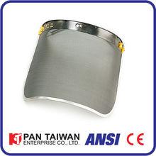 SE1751 ANSI Mesh Face Shield Series:helmet shields