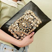 guangzhou designer handbag high quality handbags bag made in indonesia clutch designer handbag E633
