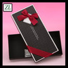 rectangular paper gift boxes with lid