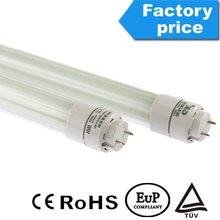 Popular updated energy saving tube8 led light tube