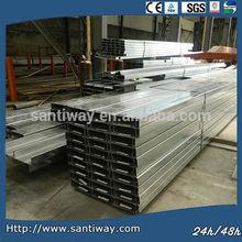 stainless steel i beam