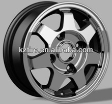 Aluminium Alloy Rims car wheels replica car rim 12-26inch