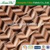 100%polyester KS super soft gold short fleece velvet fabric