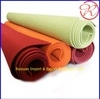 High quality felt fabric rolls manufacturer in China