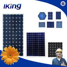 4W 9V Solar Panel Factory Offer 2W-300W Mono&Poly Solar Panel