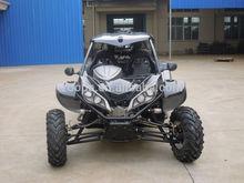 EEC 600CC BUGGY 4WD